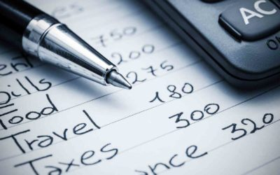 Five Simple and Practical Steps to Create A Successful Budget