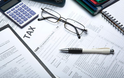 The Importance of Proper Tax Planning