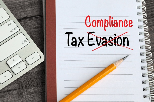 The SARS War on Tax Evasion and Non-Compliance – Do Not Be A Victim!