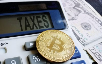 The Tax Implications of Investing in Crypto