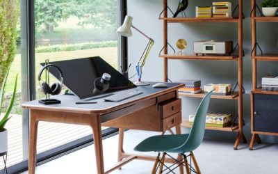 Claiming For Your Home Office Expenses
